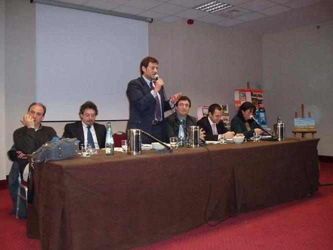 Francesco Scorza (di Luca Ronchi)