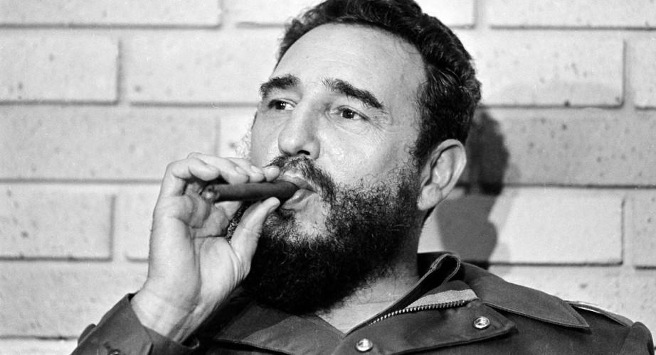 Muore Fidel Castro e la sua rivoluzione. (di Giampaolo Cassitta)