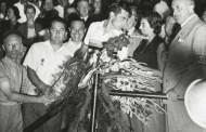 30 agosto 1953: Fausto Coppi è campione del Mondo (di Alba Rosa Galleri)