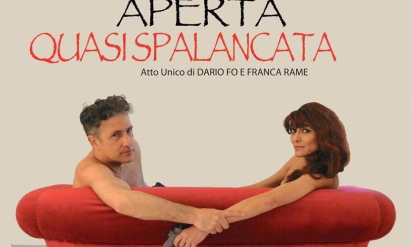 La coppia vista da Dario Fo e Franca Rame