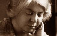 Grazia Deledda, 90 anni dal Nobel, 80 anni dalla morte.  (di Fiorenzo Caterini)