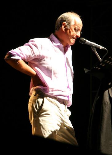 Il personaggio del giorno: Toni Servillo (di Cosimo Filigheddu)