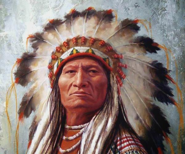 4 dicembre 1831: Nasce Toro seduto e l'amore per il West (di Giampaolo Cassitta)