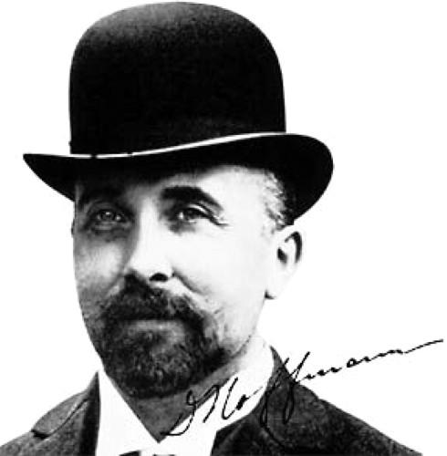 10/8/1897. Felix Hoffmann inventa laspirina