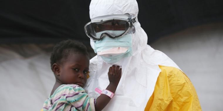 Il Personaggio del giorno: il vaccino contro l'Ebola (di Francesco Giorgioni)