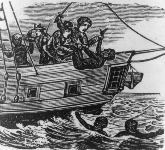 22/12/1781. Il massacro della Zong (di Nardo Marino)