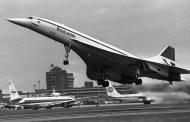 21 gennaio 1976: primo volo del Concorde  (di Alba Rosa Galleri)
