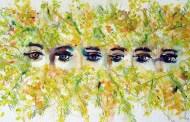 Quel giorno le mimose appassirono (di Nardo Marino)