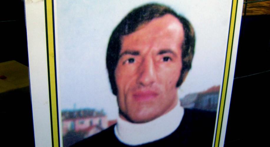 14 gennaio 2008, un morto lungo la ferrovia. (di Fiorenzo Caterini)