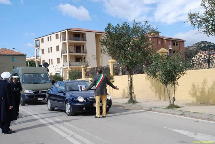13 febbraio 2009. Comiti VS La Russa (Luca Ronchi)