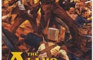 John Wayne, fottiti. Arriba el general Santana (di Cosimo Filigheddu)