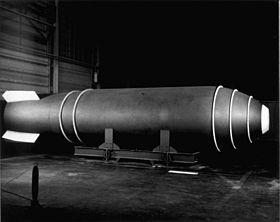5 febbraio 1958, la bomba atomica perduta in mare (di Francesco Giorgioni)