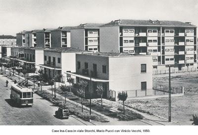28 febbraio 1949: nasceva il progetto INA-casa. (di Giampaolo Cassitta)