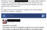 PdG: Selvaggia Lucarelli e le gogne mediatiche (di Romina Fiore)
