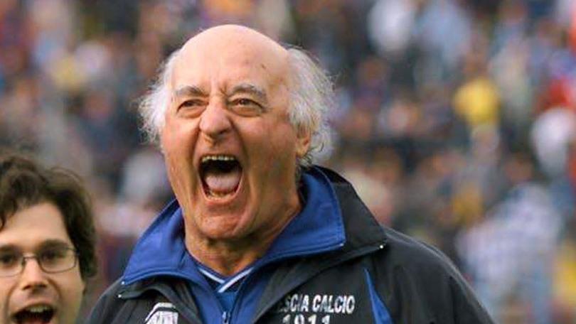 19 marzo 1937: nasce sor Carletto Mazzone (di Giampaolo Cassitta)