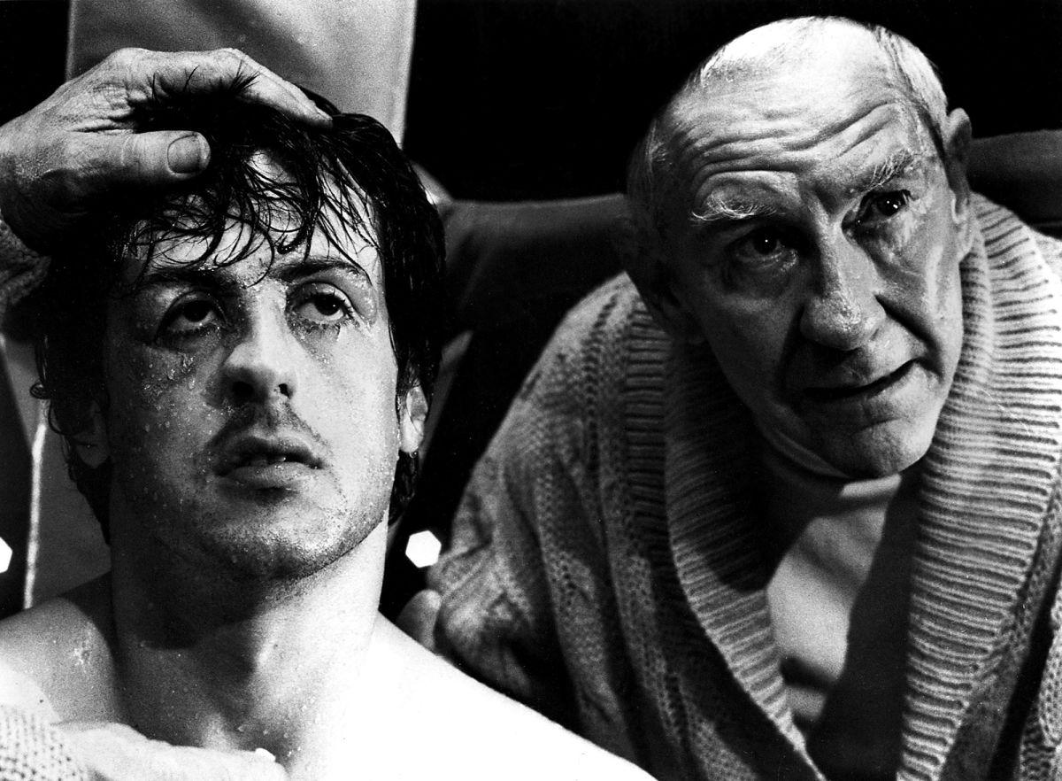 28 marzo 1977: Rocky è il miglior film. Quando gli americani so' forti... (di Giampaolo Cassitta)