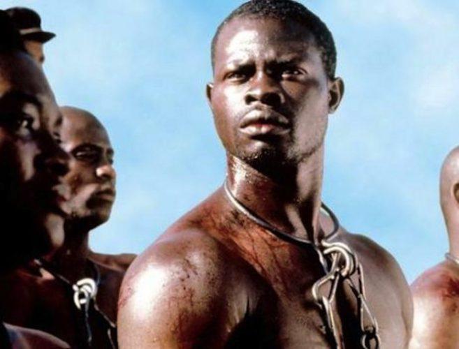 La Macchina del Tempo: Il surreale processo agli schiavi dell'Amistad. (di Fiorenzo Caterini)