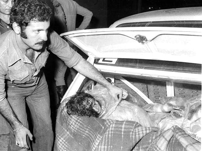 29 settembre 1975: il massacro del Circeo (di Romina Fiore)