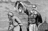 22 marzo 1796, prima esecuzione del boia del Papa (di Francesco Giorgioni)