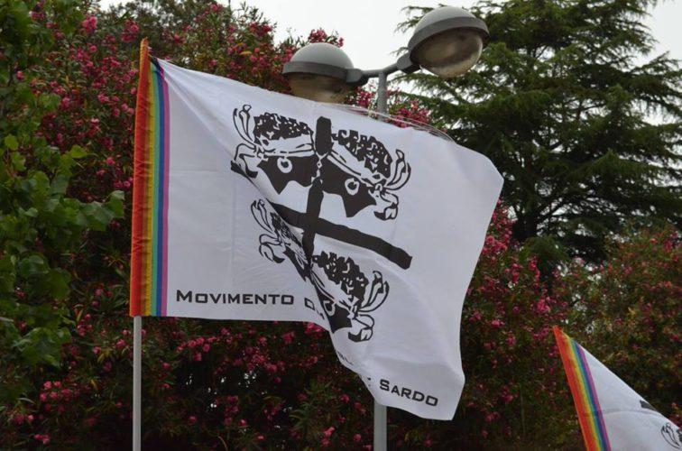Personaggio del giorno: il Movimento omosessuale sardo (di Cosimo Filigheddu)
