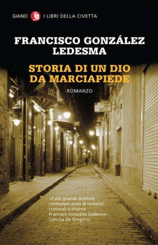 Ledesma, Barcellona è un orgasmo noir (di Cosimo Filigheddu)