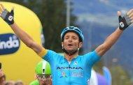 L'ultimo chilometro di Michele Scarponi (di Giampaolo Cassitta)