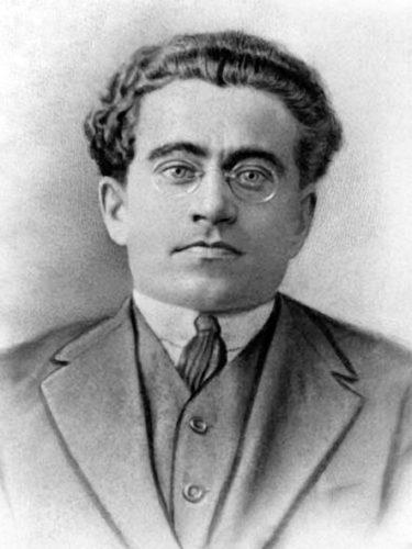 Gramsci sardo (di Cosimo Filigheddu)