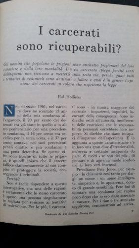 Selezione dal Reader's Digest (di Cosimo Filigheddu)