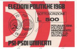 19 maggio 1968: si vota ma non per sport. (di Giampaolo Cassitta)