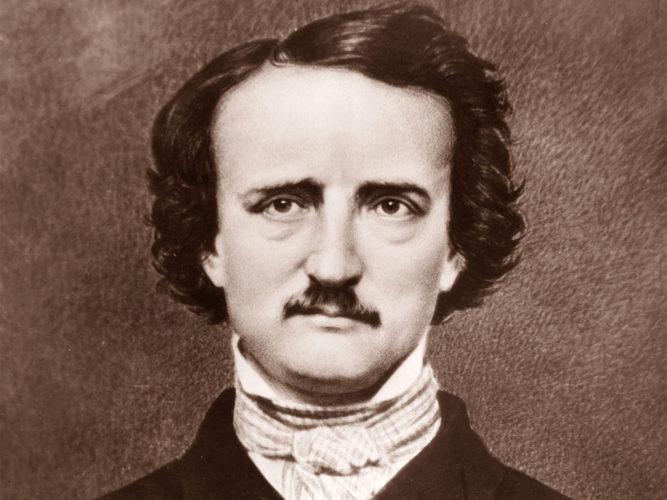 7/10/1849. La misteriosa morte di Edgar Allan Poe (di Nardo Marino)