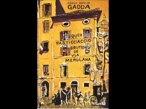 21maggio1973: la morte di Carlo Emilio Gadda (di Maria Dore)