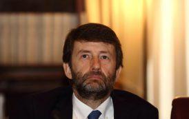 Il Personaggio del Giorno: Dario Franceschini