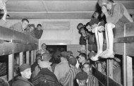 Appunti di viaggio nell'inferno di Dachau (di Giampaolo Cassitta)