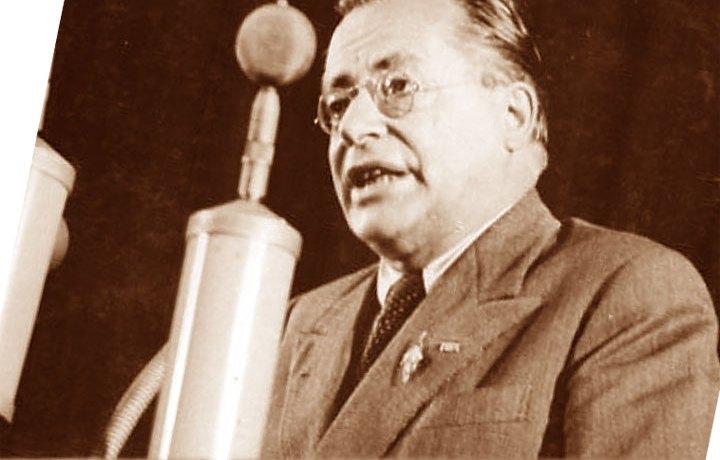 22 giugno 1946, l'amnistia di Togliatti  (di Francesco Giorgioni)