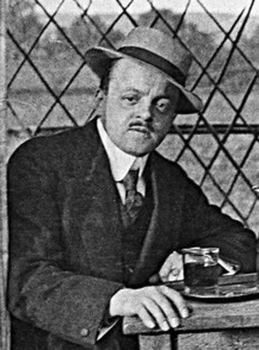 9 luglio 1962, muore Max Leopold Wagner, padre della linguistica sarda. (di Fiorenzo Caterini)