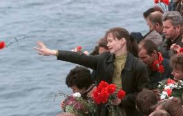 12 Agosto 2000: la tragedia del Kursk
