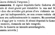 4 ottobre 1849 la malattia del Parlamento (di Giampaolo Cassitta)