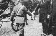 """27 ottobre 1922. """"Cazzu, lu re no ha fimmadu l'assediu"""". (di Cosimo Filigheddu)"""
