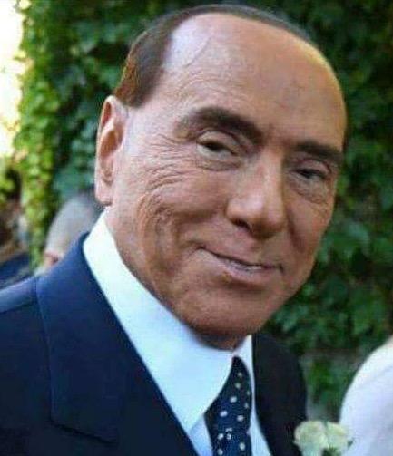 Il vecchio che avanza (di Francesco Giorgioni)