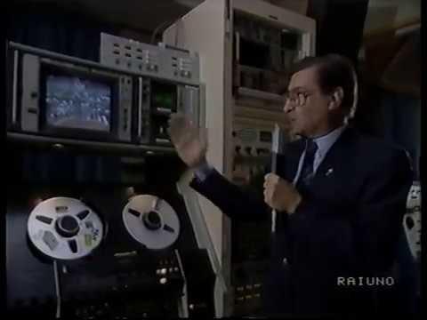 22 ottobre 1967, Carlo Sassi inventa la Moviola (di Francesco Giorgioni)