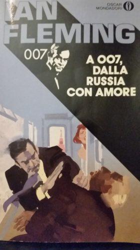 Il personaggio del giorno: James Bond (di Cosimo Filigheddu)