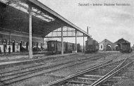 Lu trenu di Porthutorra e altri treni (di Cosimo Filigheddu)