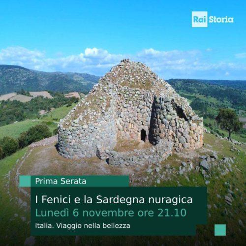 Metodi vecchi e nuovi per contenere la storia sarda. (di Fiorenzo Caterini)