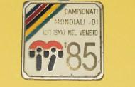 Mondiali di Ciclismo 1985 (di Barbara Zanella)