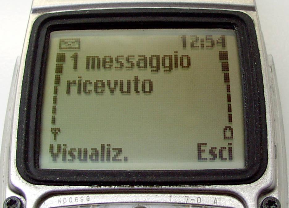 3 dicembre 1992: nascevano gli sms ed oggi non ci sono più (di Giampaolo Cassitta)