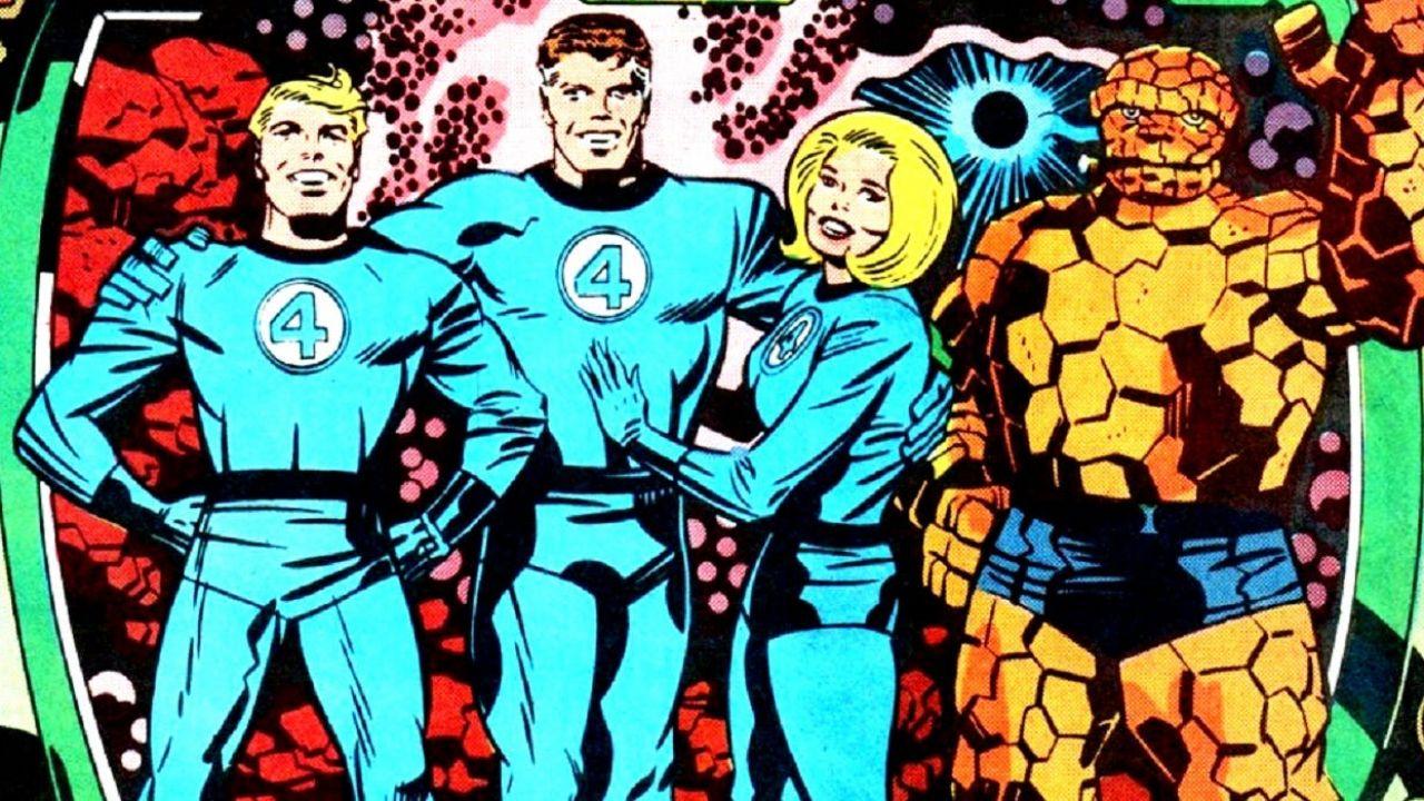 28/12/1922: il giorno in cui nacquero i supereroi (di Giampaolo Cassitta)