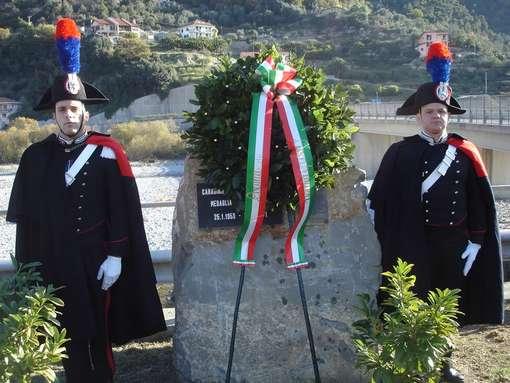 26 dicembre 1971, la morte del carabiniere ragazzino Antonio Fois. (Di Francesco Giorgioni)