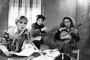 9 gennaio 1979: l'assalto dei Nar a Radio Città Futura (di Giampaolo Cassitta)