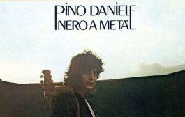 La struggente malinconia di Pino Daniele (di Giampaolo Cassitta)