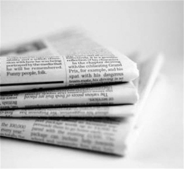 Giornalisti sotto elezioni (Di Francesco Giorgioni)